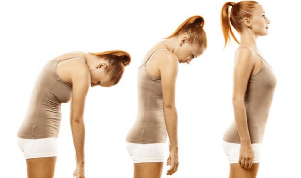 Posturologia : Alinhando as estruturas corporais